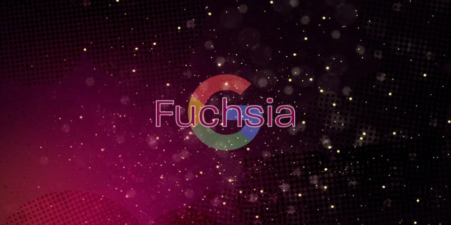 Google Fuchsia OS začíná podporovat Huawei smartphony