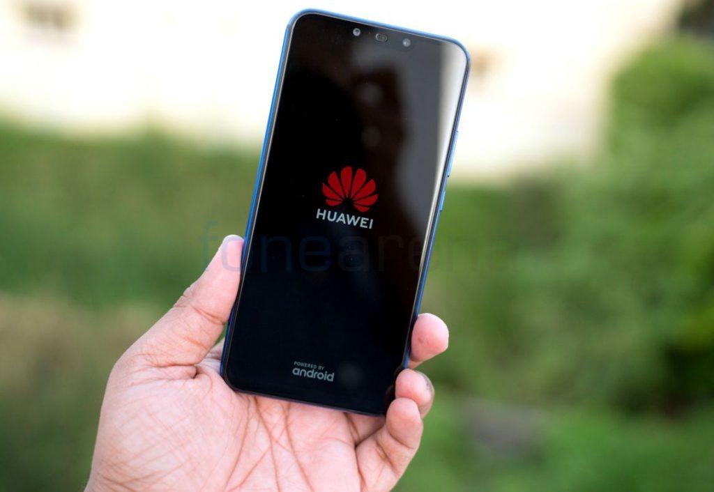 Huawei si zaregistrovalo ochranné známky na budoucí smartphony