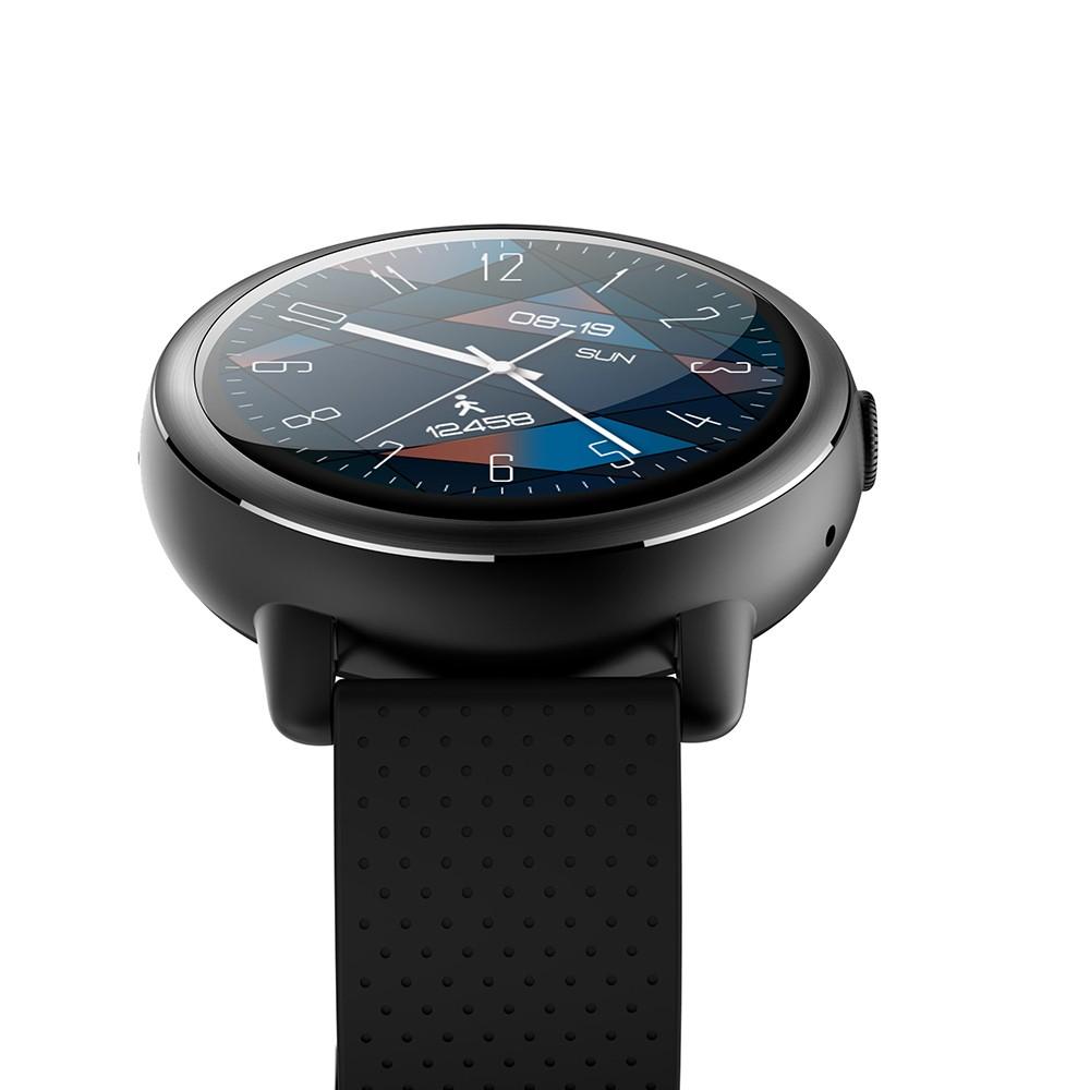Chytré hodinky LEMFO LEM8 jen nyní o 57 % levněji! [sponzorovaný článek]