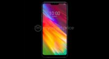 LG Q9 údajně zapózoval na první fotografii
