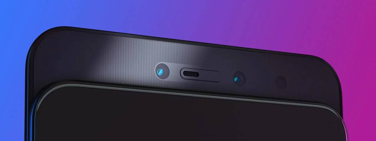 Lenovo Z5 Pro oficiálně, další slider bez výřezu v displeji