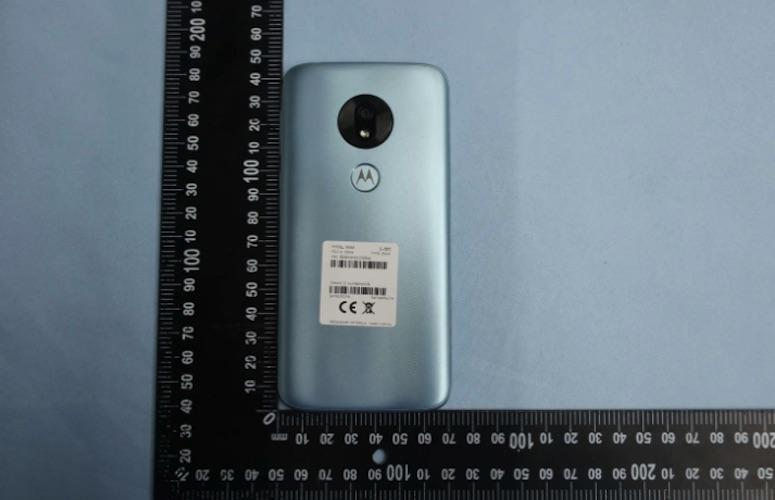 Moto G7 Play poprvé na reálných fotografiích