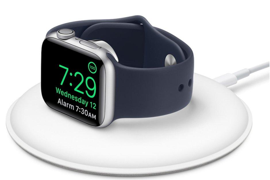 Nový Apple Magnetic Charching Dock nahradí současnou generaci