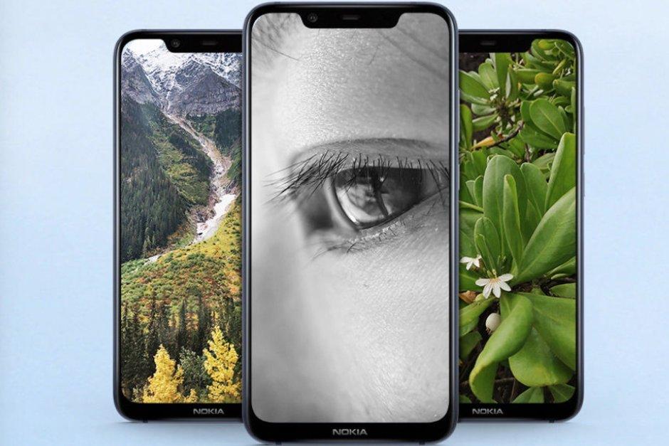 Nový model Nokia přijde v prosinci