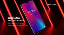 Umidigi Max Pro přichází s pořádnou výbavou pro střední třídu