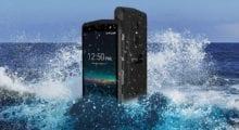 Poptel P8 – odolný telefon, jak se patří