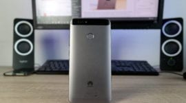 Huawei Nova - potomek Nexusu [recenze]