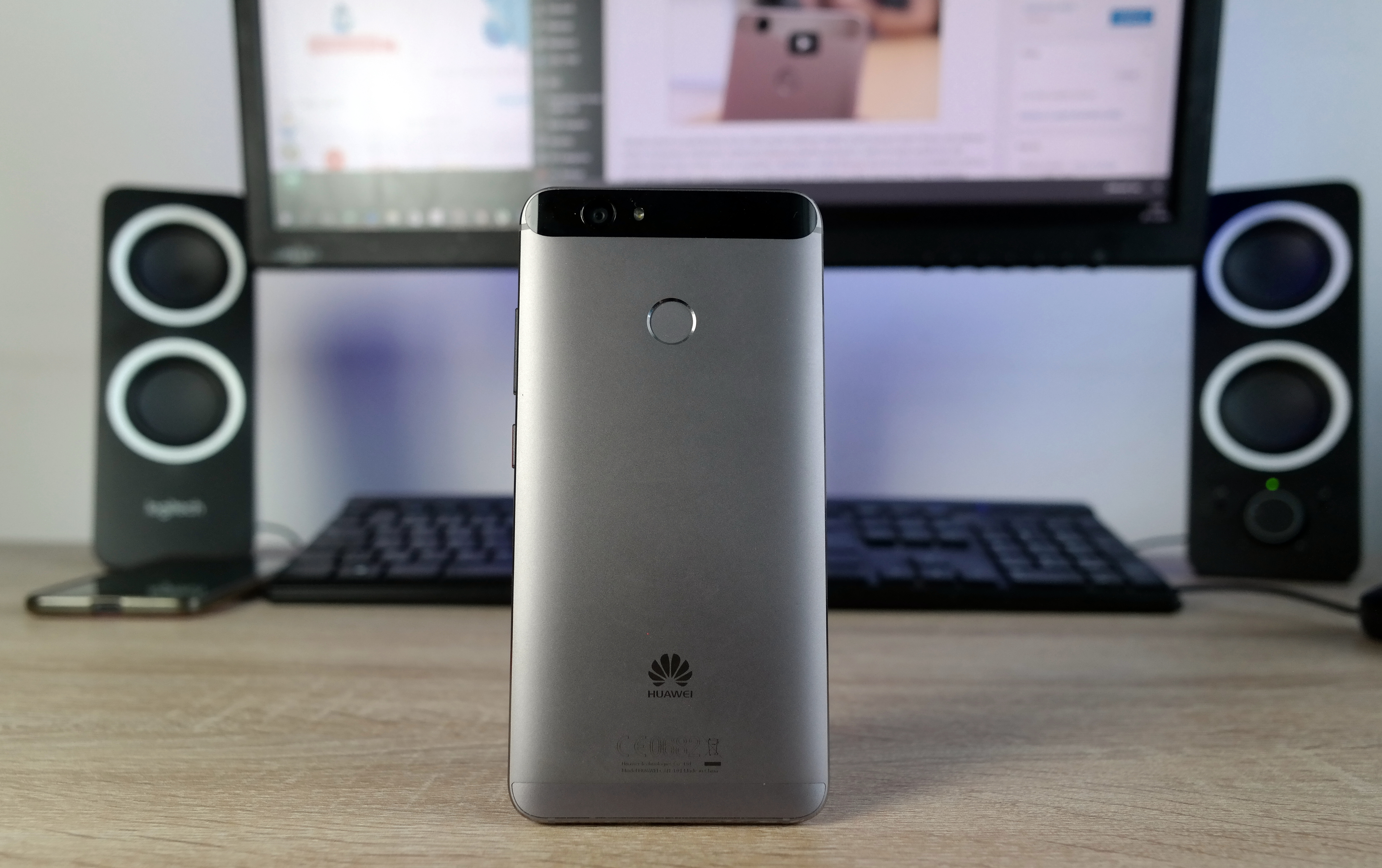 Huawei Nova – potomek Nexusu [recenze]