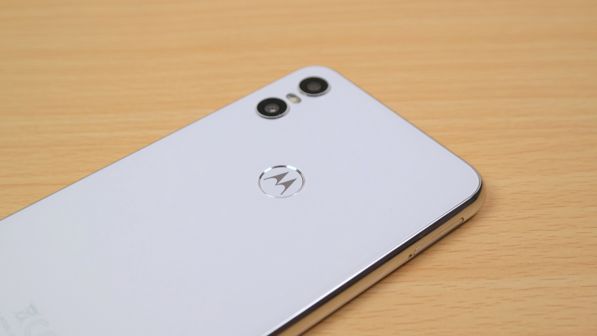 Motorola One Action na tiskovém obrázku [aktualizováno]