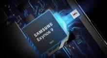 Procesor pro Galaxy S10 představen – Exynos 9820