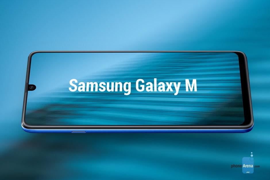 Samsung Galaxy M10 přibližuje úřad FCC