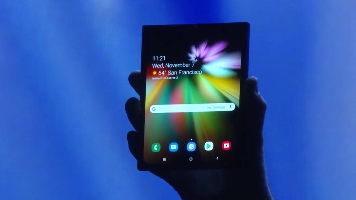 To nej z uplynulého týdne #45 – Chrome 71, Infinity Flex Display, Spotify
