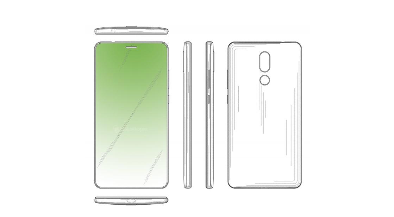 Huawei si patentoval zajímavé provedení předního reproduktoru pro volání