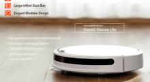 Automatický vysavač od společnosti Xiaomi za exkluzivní cenu na e-shopu Cafago.com [Sponzorovaný článek]
