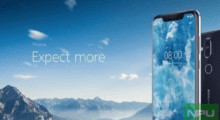 Nepředstavená Nokia 8.1 na nových obrázcích  [aktualizováno]