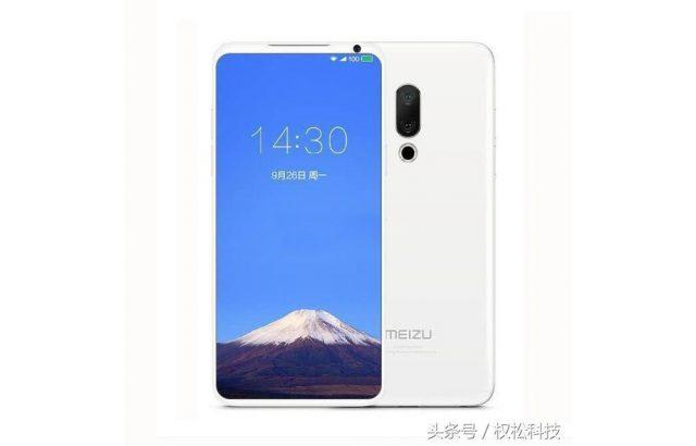 Nadcházející Meizu 16s přijde se Snapdragonem 8150