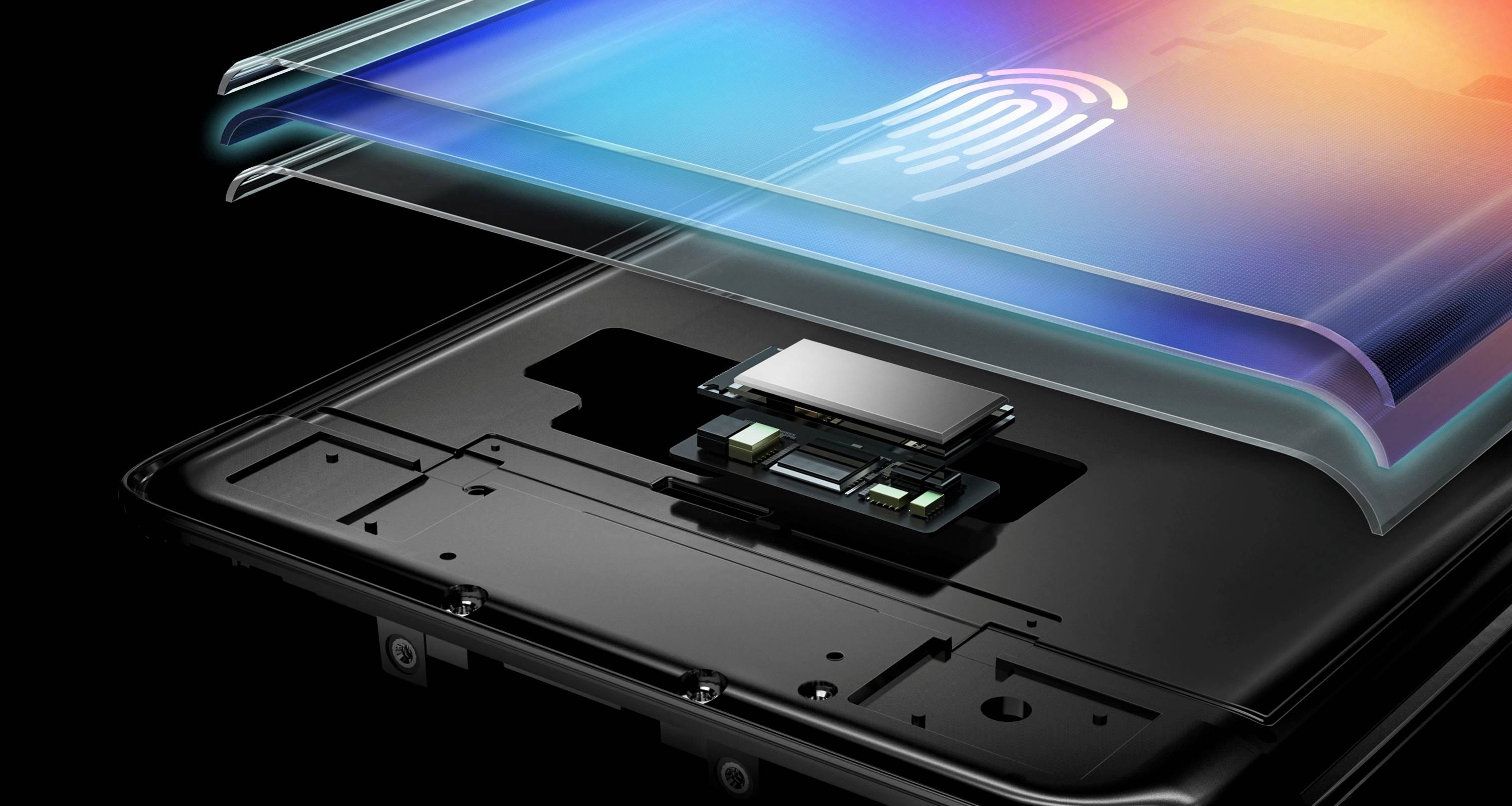 Samsung nabídne ultrasonické čtečky i ve střední třídě