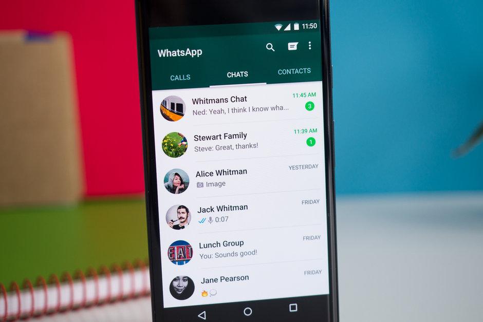 WhatsApp testuje zcela novou funkci, k dispozici je jen pro Android