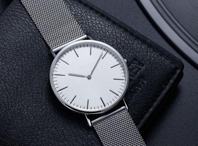 XIAOMI TWENTYSEVENTEEN hodinky
