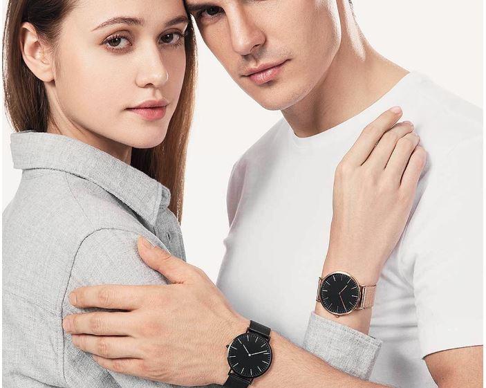 Xiaomi chystá nové hodinky