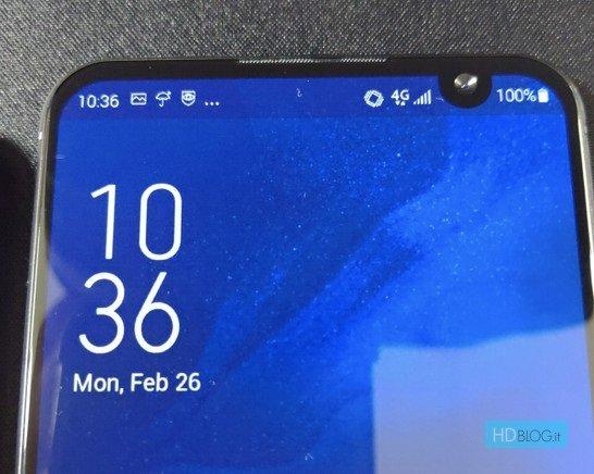 ASUS Zenfone 6 poodhalen díky FCC dokumentům