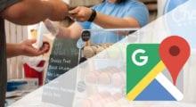 Do Google Map míří možnost chatování