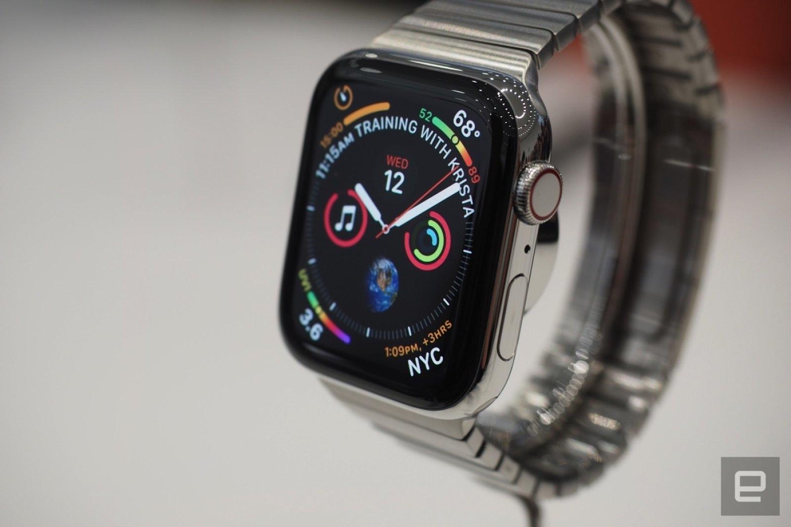 Strategy Analytics: chytré hodinky na vzestupu