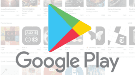 Google si pohrává s grafickou změnou Obchodu Play