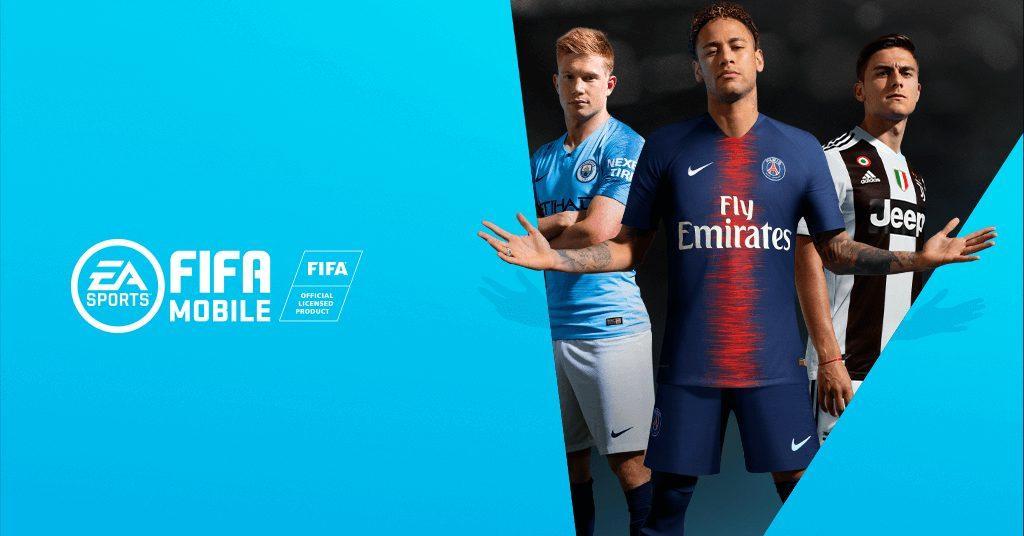 FIFA Mobile v novém kabátě pro rok 2019 – obrovské zklamání pro mnohé