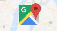 Google Mapy umí nově vyhledávat podniky pomocí hashtagů