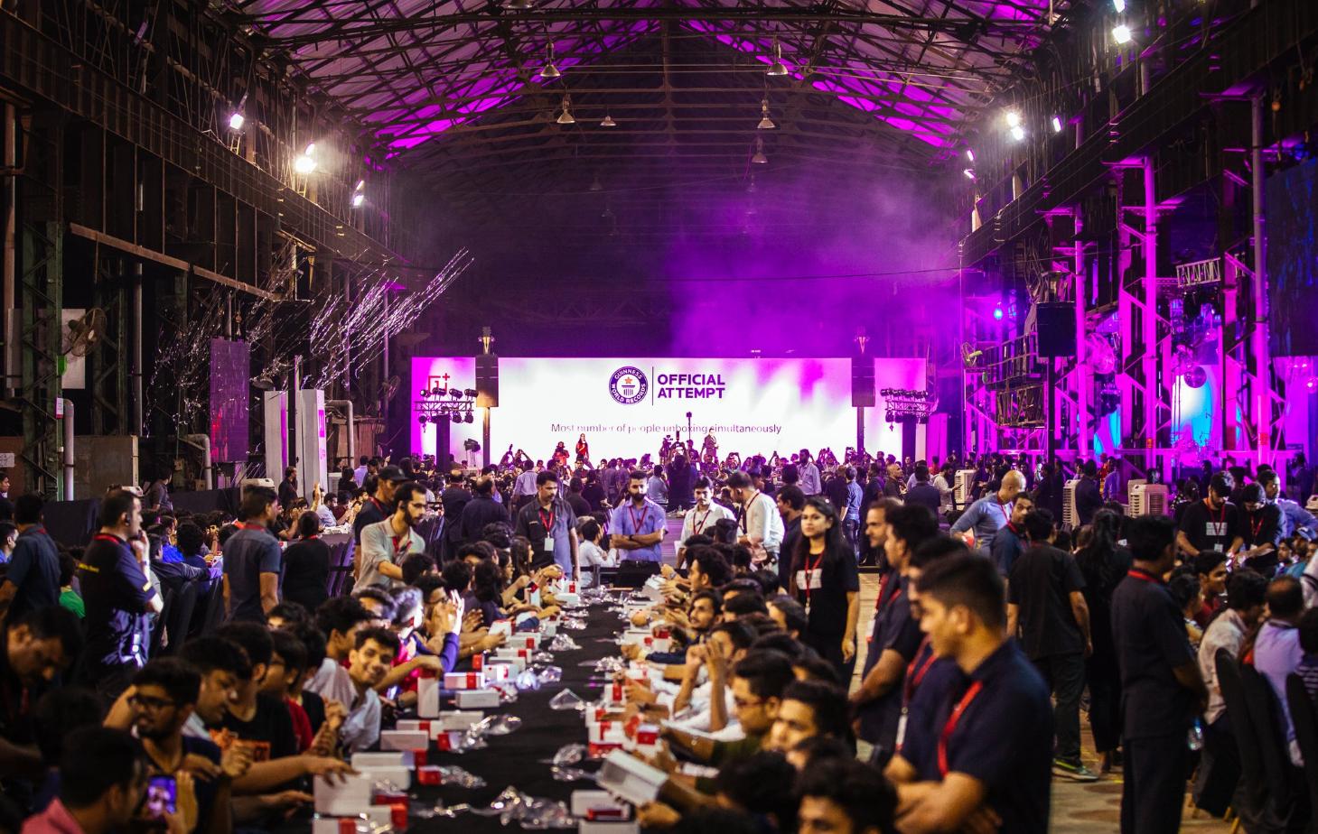 OnePlus se dostalo do Guinnessovy knihy rekordů [zajímavost]