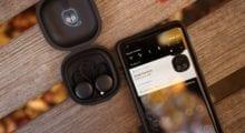 Android Fast Pair získává podporu uživatelských účtů