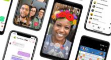 Facebook Messenger bere zpátečku s novým vzhledem? [aktualizováno]