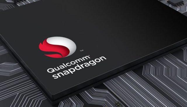 Qualcomm přijde s třemi novými procesory