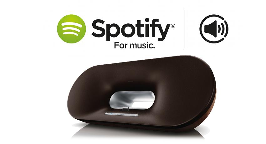 Spotify pro chytré reproduktory i bez předplatného
