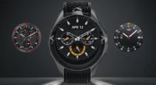 Slevový kupón na elegantní chytré hodinky AllCall W2! [sponzorovaný článek]