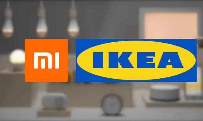 Xiaomi spolupracuje s IKEA na chytré domácnosti