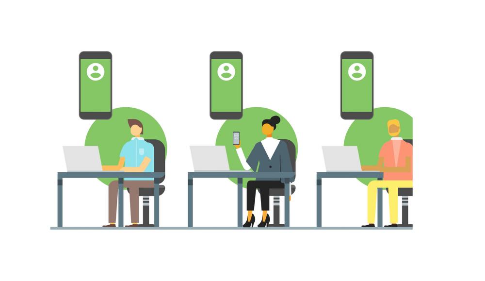 Android zero-touch enrollment pro společnosti se ujalo velmi dobře