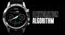 VIITA Titan HRV: nejluxusnější chytré hodinky nyní na Indiegogo