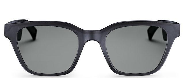 Chytré brýle Bose Frames AR si můžete již nyní předobjednat