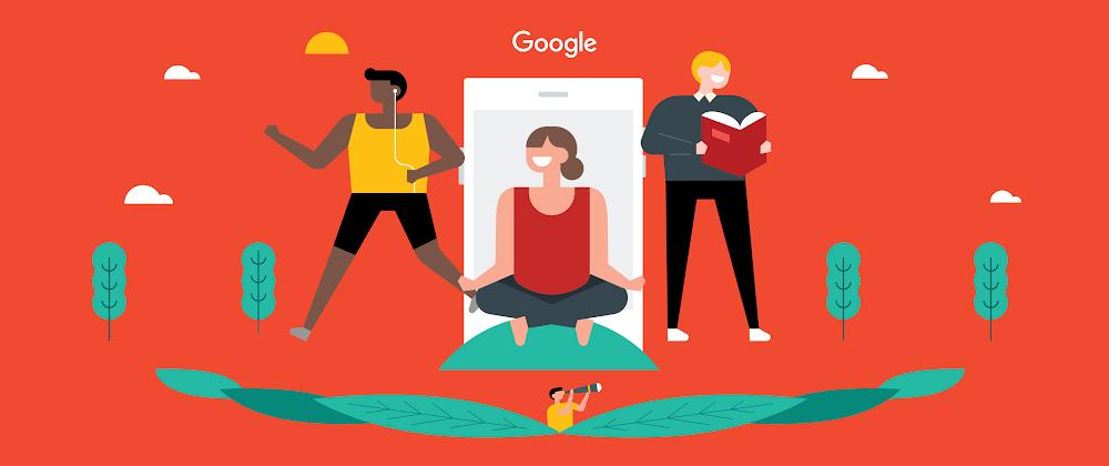 Google pomůže s novoročním předsevzetím