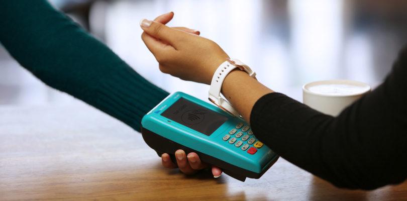 To nej z uplynulého týdne #48 – Cheetah Mobile, Fitbit Pay a Garmin Pay