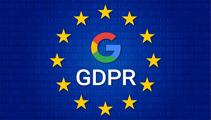 Google údajně porušuje GDPR v 7 zemích EU včetně ČR