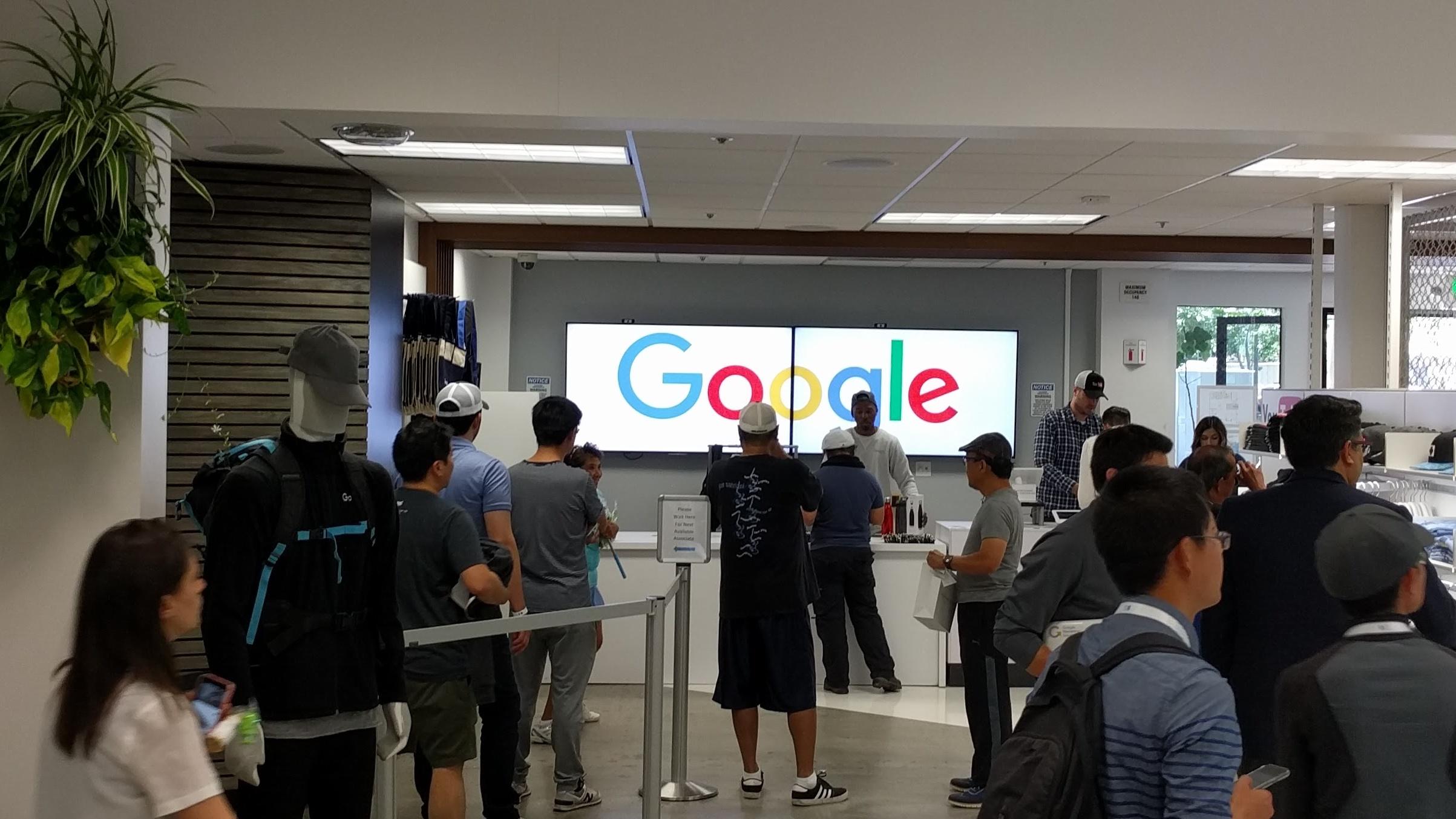 Google Zeitgeist 2018 nejen v Česku