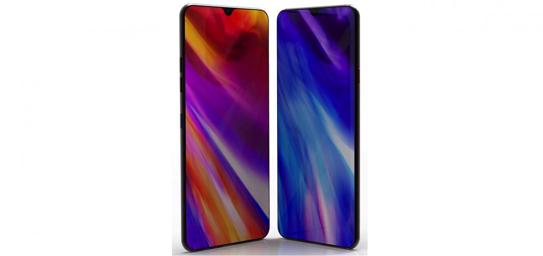 LG G8 by mělo být představeno v průběhu března 2019