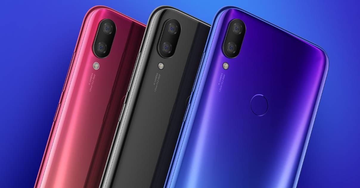 Xiaomi Mi Play oficiálně, uspokojivé specifikace a výřez v jednom balení