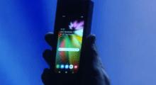 Unikly údajné specifiakce Samsung Galaxy F