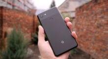 Google možná poodhalil, jak bude vypadat další Pixel
