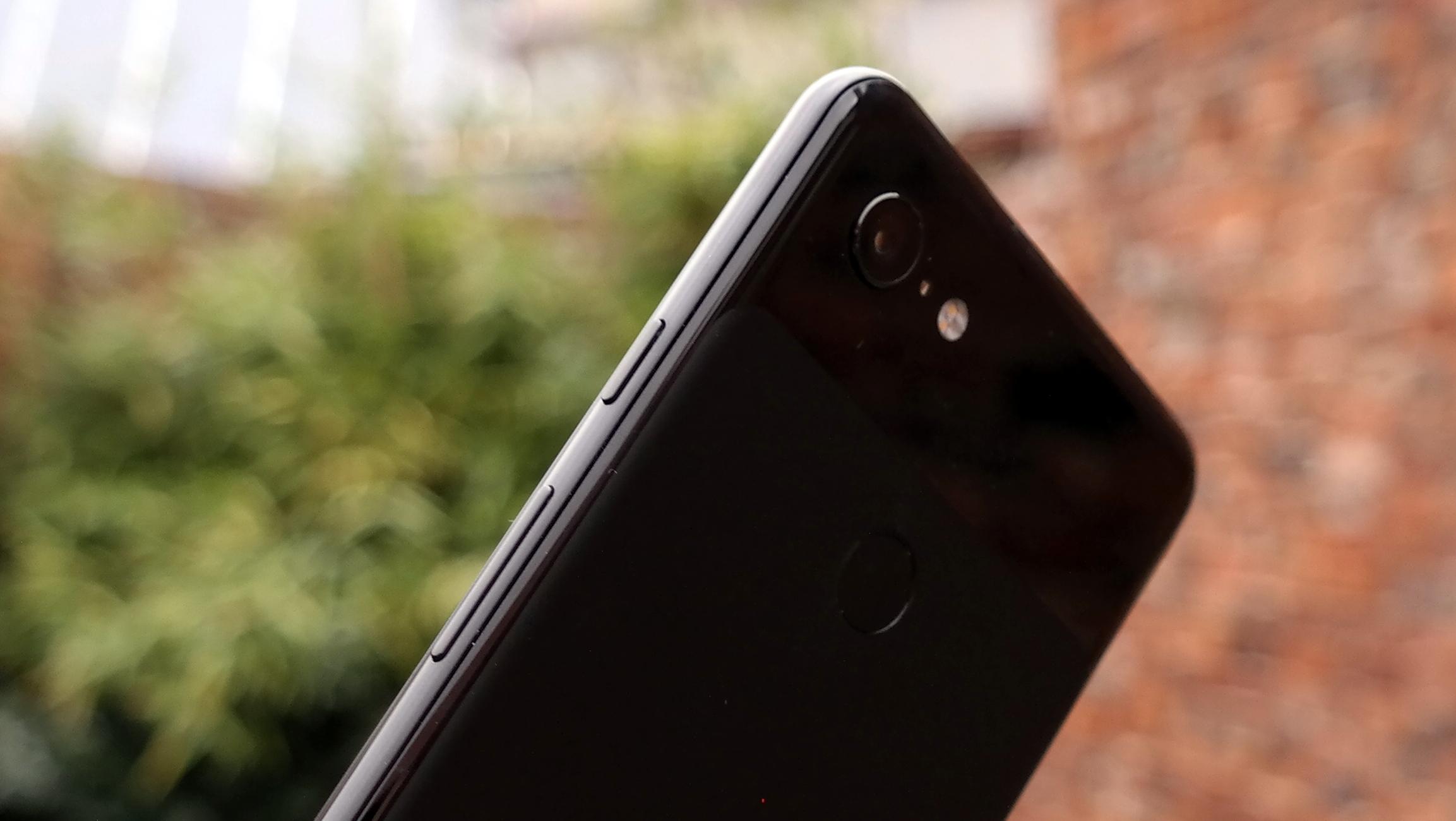 Nové Pixely asi nabídnout 4D technologii pro fotky a videa