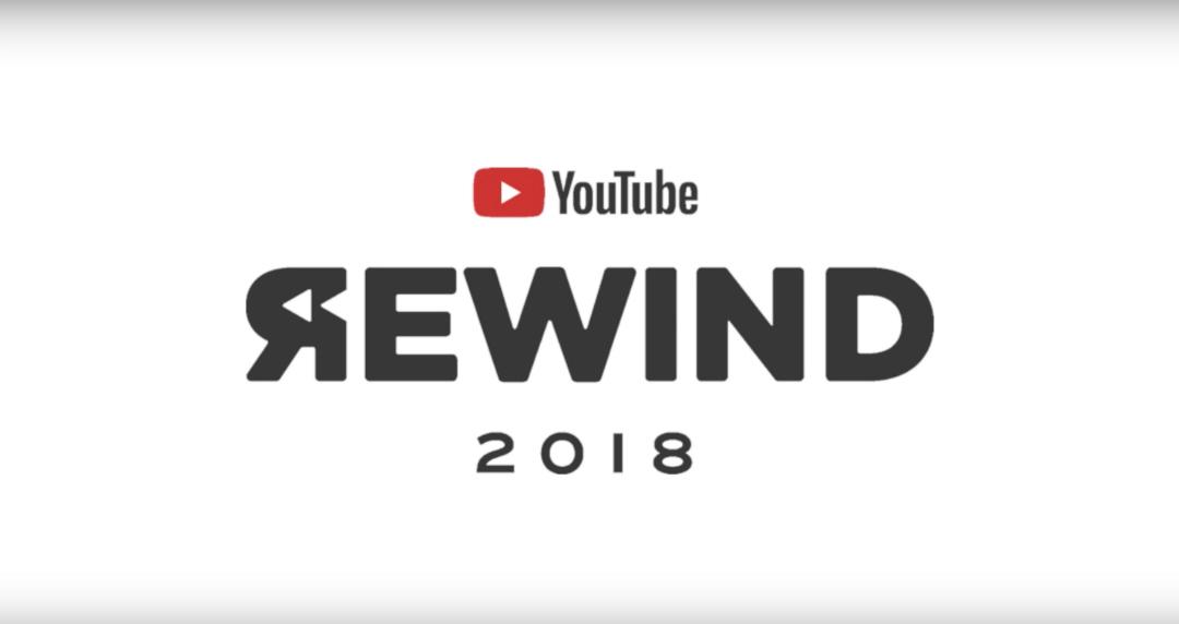 Český YouTube Rewind aneb co jsme sledovali a poslouchali